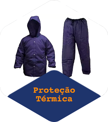 Proteção Térmica